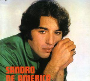 Sandro de America [Import]