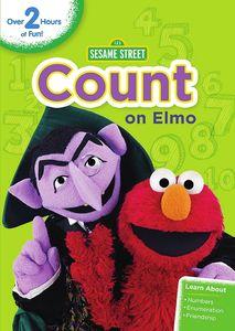 Sesame Street: Count on Elmo