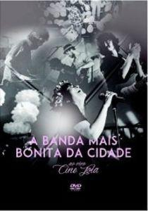 A Banda Mais: Bonita Da Cidade: Ao Vivo Cine Joia [Import]