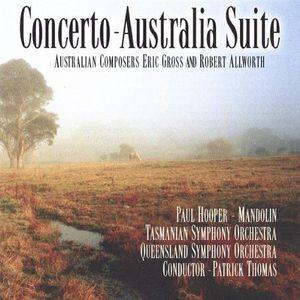 Concerto-Australia Suite