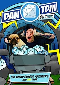Dan TDM On Tour