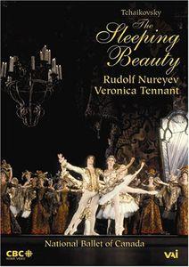 Sleeping Beauty Ballet
