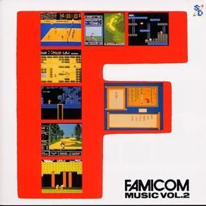 Famicon Music 2 [Import]