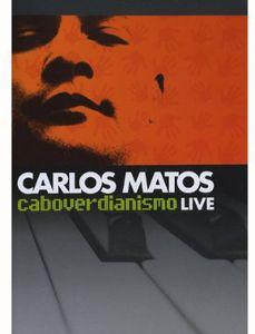 Caboverdianismo Live