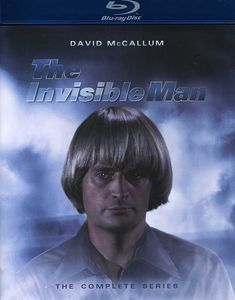 The Invisible Man: The Complete Series