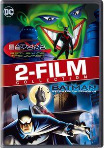 Batman Beyond: The Return Of The Joker/ Batman: Mystery Of The Batwoman