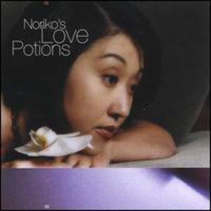 Noriko's Love Potions