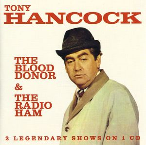 Blood Donor /  Radio Ham [Import]