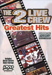 Greatest Hits DVD
