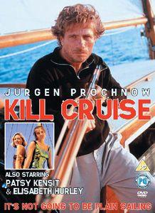 Kill Cruise [Import]