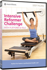 Intensive Reformer Challenge With Platform and Pole