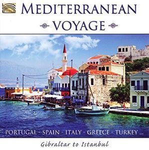 Mediterranean Voyage-Gibraltar to Istanbula /  Various