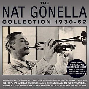 Nat Gonella Collection 1930-62