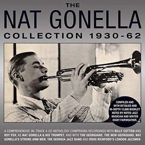 Nat Gonella Collection 1930-62