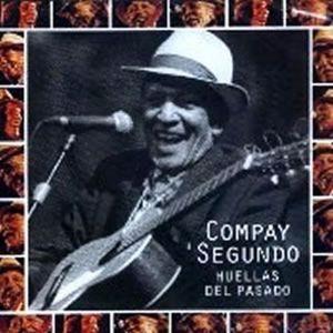 Huellas Del Pasado 1950-1957
