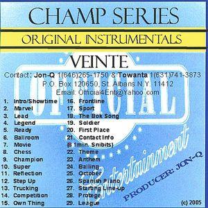 Champ Series Veinte