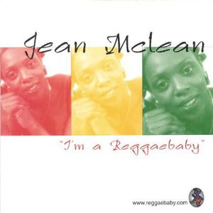 Im a Reggaebaby