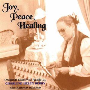 Joy Peace Healing