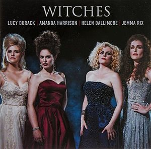 Witches [Import]