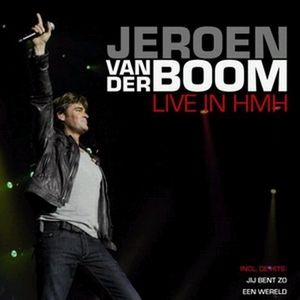 Live in HMH 2008 [Import]