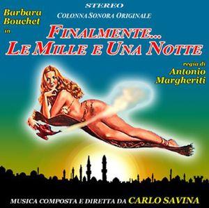 Finalmente...Le Mille E Una Notte (Original Soundtrack) [Import]