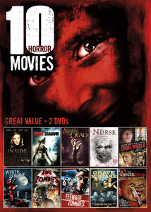 10-Movie Horror Collection, Vol. 9