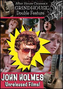 John Holmes Unreleased Films Grindhouse Double