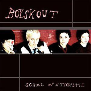 School of Etiquette