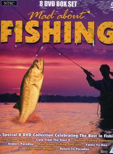 Mad About Fishing