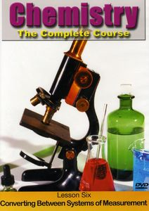 Chemistry: Converting Between Systems of M
