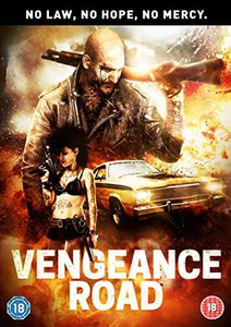 Vengeance Road [Import]