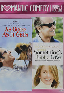 As Good as It Gets /  Something's Gotta Give
