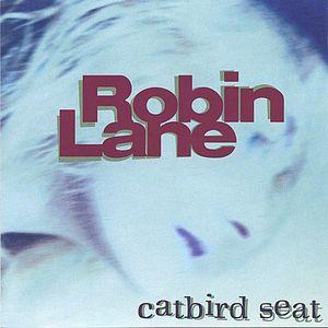 Cat Bird Seat