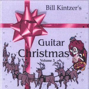 Guitar Christmas 3
