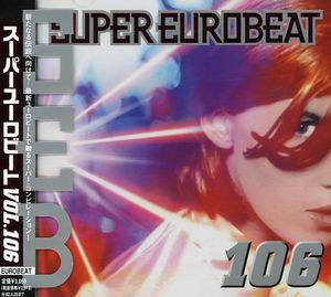 Super Eurobeat 106 /  Various [Import]