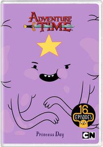 Adventure Time: Princess Day