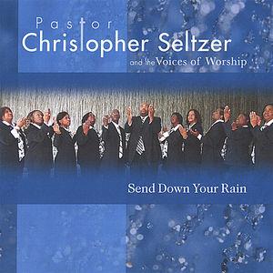 Send Down Your Rain