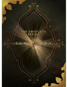 Sanctuary: The Complete Series