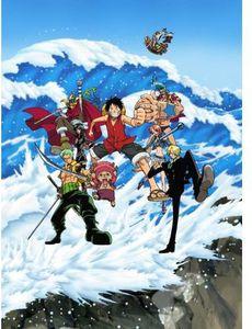 One Piece: Season Five, Voyage Five