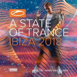 State Of Trance Ibiza 2018 [Import]