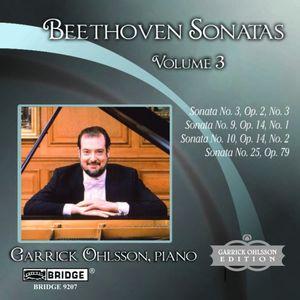 Sonatas 3