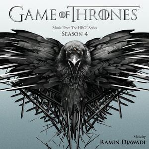 Game of Thrones Season 4 (Original Soundtrack)