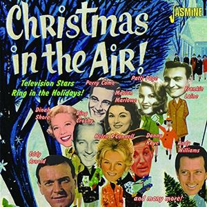 Christmas in the Air!: Television Stars Ring in the Holidays! [Import]