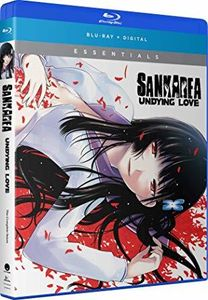 Sankarea: Complete Series