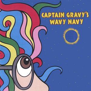 Captain Gravy : Captain Gravys Wavy Navy