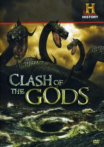 Clash of the Gods: The Complete Season One