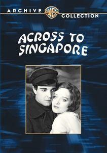Across to Singapore