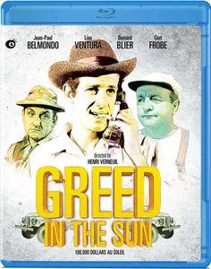 Greed in the Sun