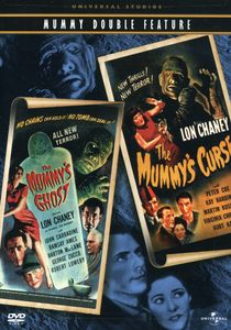 The Mummy's Ghost /  The Mummy's Curse