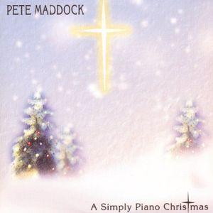 Simply Piano Christmas
